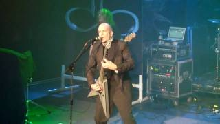 Devin Townsend Project - By Your Command (Philadelphia, PA) 1/31/10