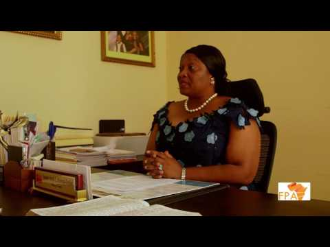 Interview with Senator Jewel Taylor on her Vice Presidential Candidacy