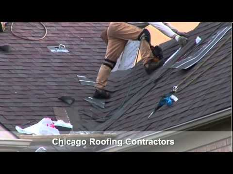 Roofing Chicago - Roofing companies Chicago