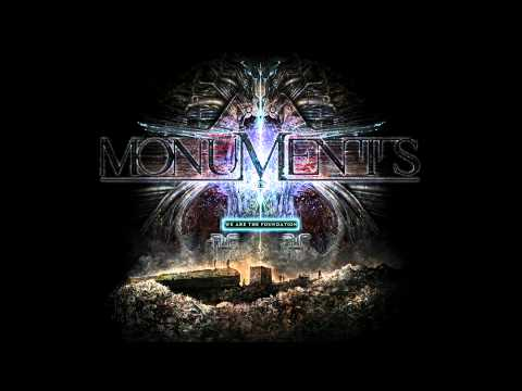 Monuments - Admit Defeat [HD]