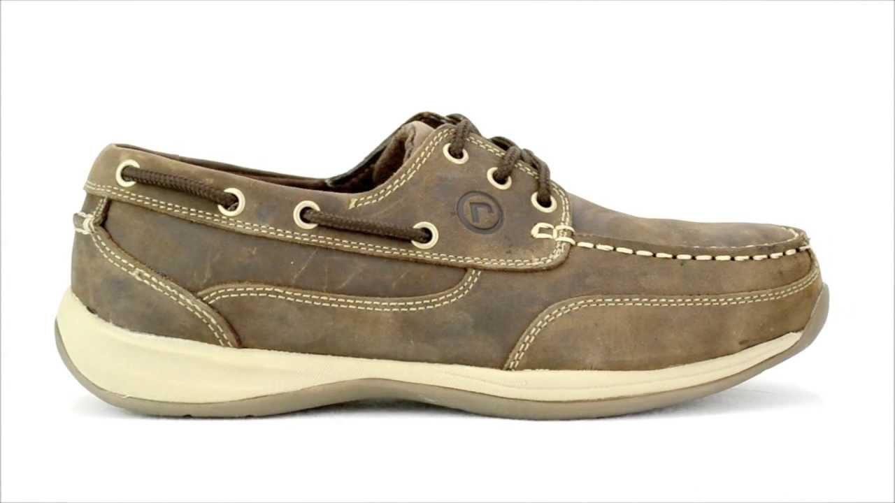 Men39s Rockport Rp6736 Steel Toe Work Shoe Steel Toe