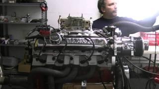Proformance Unlimited's Oldsmobile 455
