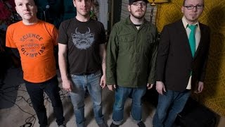 Watch Smoking Popes Mrs You And Me video
