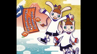 from pop'n music 12 いろは AC ♥ CS pop'n music 10 (July 2004) c Cli...