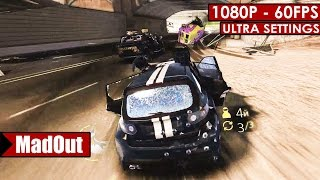 MadOut gameplay PC - HD [1080p/60fps]