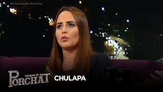 Baixar Perlla nega boato sobre envolvimento com Chulapa