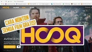 Gambar cover CARA NONTON FILM DI HOOQ.TV GRATIS SEMUA FILM!