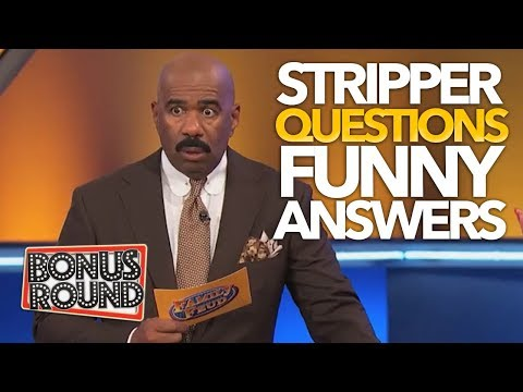 STEVE HARVEY Asks