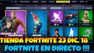 WAITING STORE *FORTNITE 23 DECEMBER NEW SKIN BONACHON 1200 PAVOS