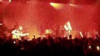 "Orphaned Land - ""Bereft in the Abyss"" - Live in Tel-Aviv 31/7/10"