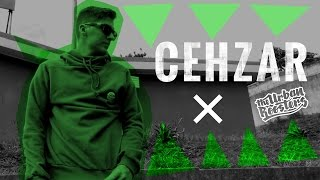CEHZAR Freestyle con The Urban Roosters #86