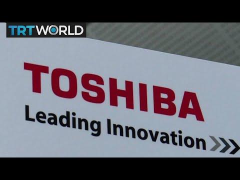 Money Talks: Toshiba reports long-delayed earnings