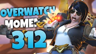 Overwatch Moments #312