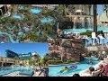 MGM Grand Pool Walkabout - YouTube