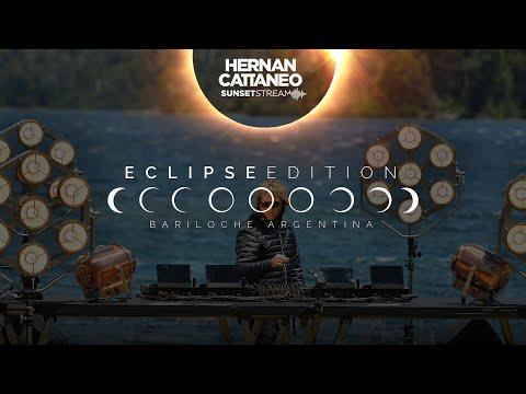 Hernan Cattaneo - SunsetStream Eclipse Edition (Original Audio)