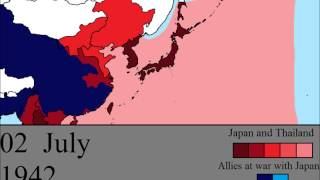 The Second Sino-Japanese War