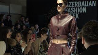 Azerbaijan Fashion Week Модная летопись Азербайджана