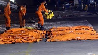 UPDATE: Daftar 27 Korban Lion Air yang Berhasil Diidentifikasi dan Diserahkan ke Pihak Keluarga