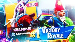NEW SKINS IN SHOP! *KRAMPUS* 🔥🛒LIVE NEW FORTNITE SHOP of Today 24.12 | Fortnite Battle Royale