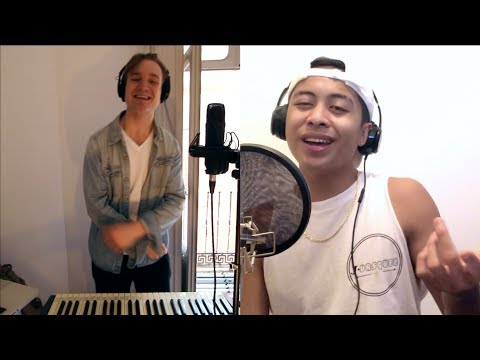 Same Girl by Usher and by R. Kelly | Michel Waldhof and Justin Vasquez Cover