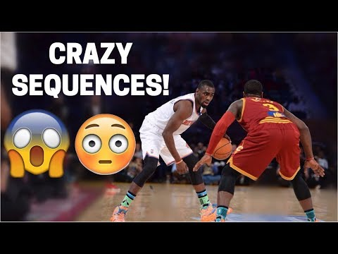 NBA Craziest Sequences of All Time [PART 2] ᴴᴰ