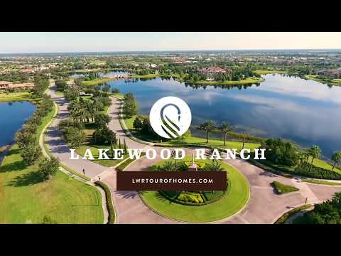Lakewood Ranch Tour of Homes 2017
