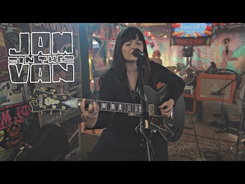 """LAURA JEAN ANDERSON - """"Happy Together"""" (Live at JITV HQ in Los Angeles, CA 2018) #JAMINTHEVAN"""
