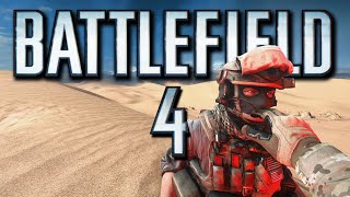 Battlefield 4 Funny Moments - Hand Flare Glitch, Smell Your Mum, Nose Dive! (Funny Moments)