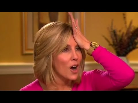 CNN: Alisyn Camerota REALLY TRIES, But Trump Voters Refuse To Accept When Fake News Is Fake