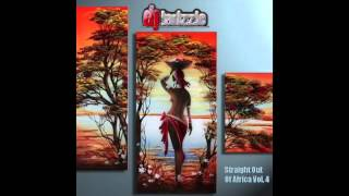 Straight Out Of Africa Vol. 4 [Full Mix]