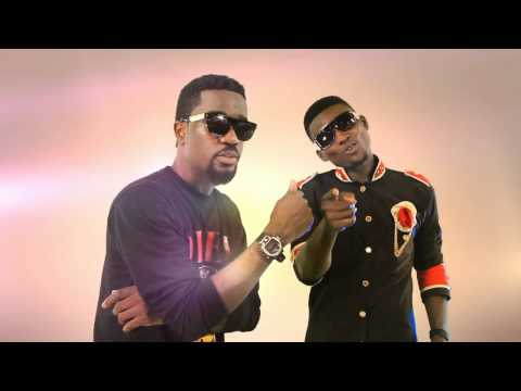 Sarkodie Ft Appietus & Kesse - Azonto Fiesta (Official Video)
