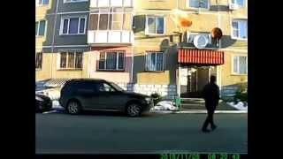 Нападение на главного спортивного чиновника ВКО Елдоса Чикенова