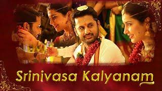 Srinivasa Kalyanam Tamil Dubbed Movie | Nithiin, Raashi Khanna | Mickey J Meyer | Dil Raju