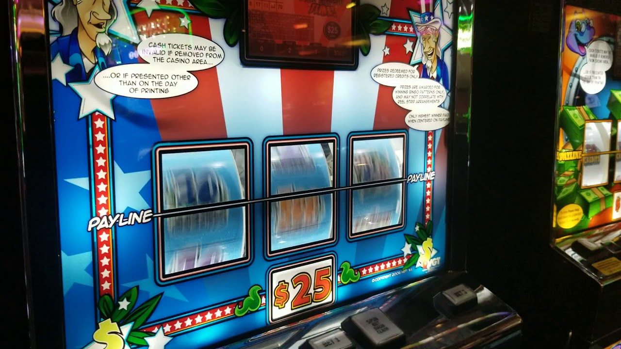 Red Spin Slots