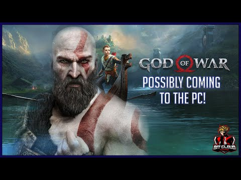 No God of War is Not Going To PC!!...At Least Not Yet Here Is The Full (Updated) Story!!