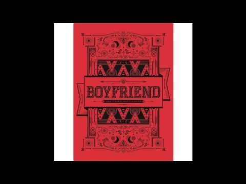 Boyfriend( 보이프렌드) Mini Album 'Bewitch'_Full Album