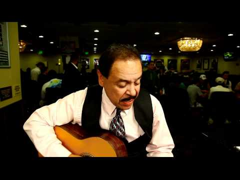 Sacramento Casino Royale - Fernando Muniz - Food & Beverage Manager