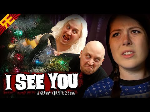 I SEE YOU: A Granny Chapter 2 Song [by Random Encounters]