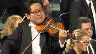 W A Mozart Violin Concerto nr 5 K 219 in A major