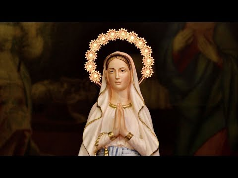 Did you know these five things are named after the Virgin Mary? HD