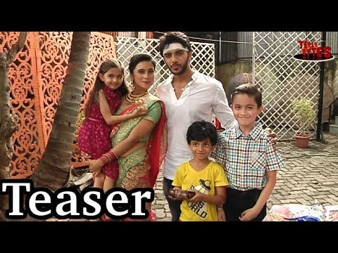 Exclusive!  Jaana Na Dil Se Door Cast Farewell Interview! TEASER