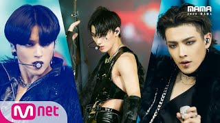 Download [2020 MAMA] ATEEZ_Dona Eis Requiem(INCEPTION + Answer)   Mnet 201206 방송