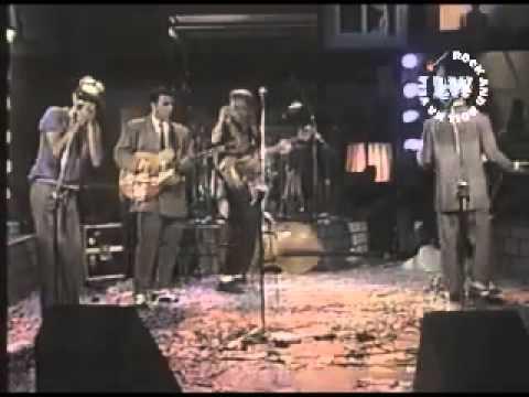 João Penca e Seus Miquinhos Amestrados - Show Tv Manchete 13//01//1990