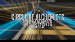 AUDIOSURF 2 - Circle Of Alchemists - Stowaways [2K]