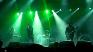 """EUROPE - """"The Getaway Plan"""" (Live in Ordes / SPAIN) 13-08-2011"""