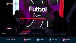 Futbol Net 21 Ocak 2020