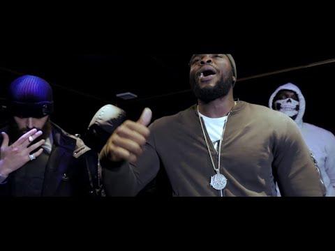 Mr Hustle - Lightwork [Music Video] | GRM Daily