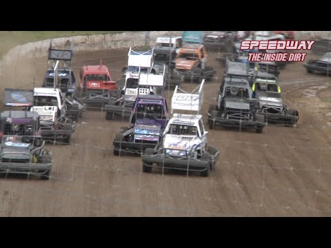 In this weeks episode of Speedway The Inside Dirt we resume normal transmission after a few weeks of special shows dedicated to big events we have ... - dirt track racing video image