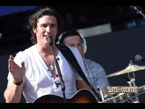 Joe Nichols Interview From 2014 Country Jam Colorado