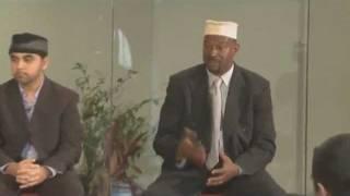 Real Talk USA: Muslim Identity (English)